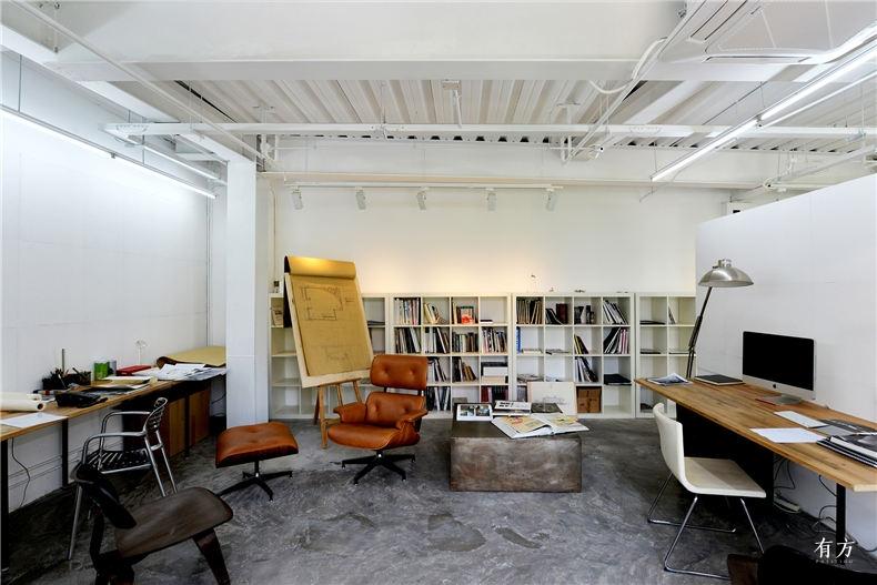 直向建筑 Vector Architects15