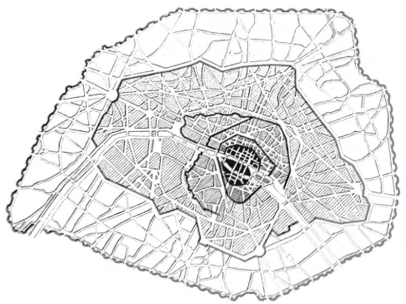 paris Porte de ville 01