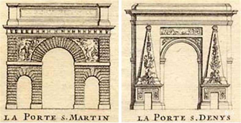 paris Porte de ville 03