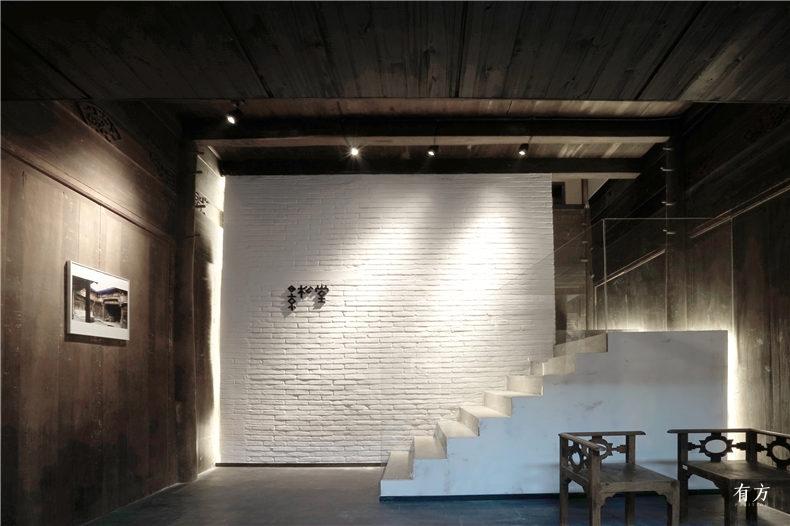 08老式空间内的现代表达  摄影张雷建筑事务所