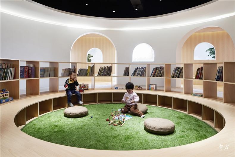 儿童阅读空间09