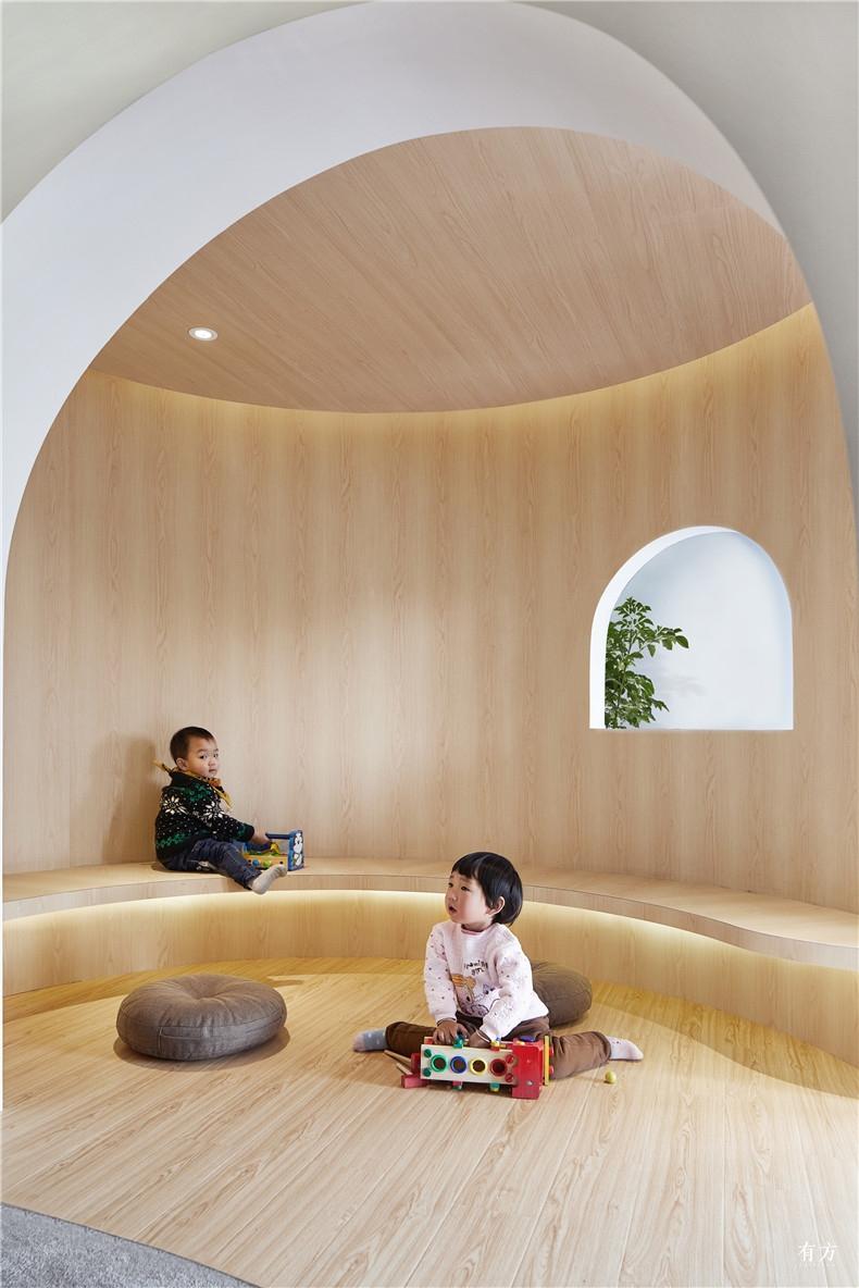 儿童阅读空间11