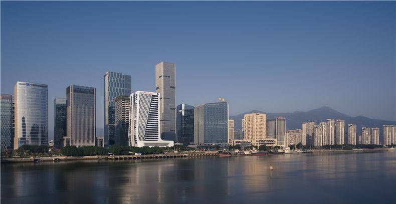 福州海峡银行 柏涛 05