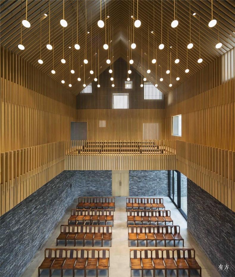 苏州礼堂 如恩设计10