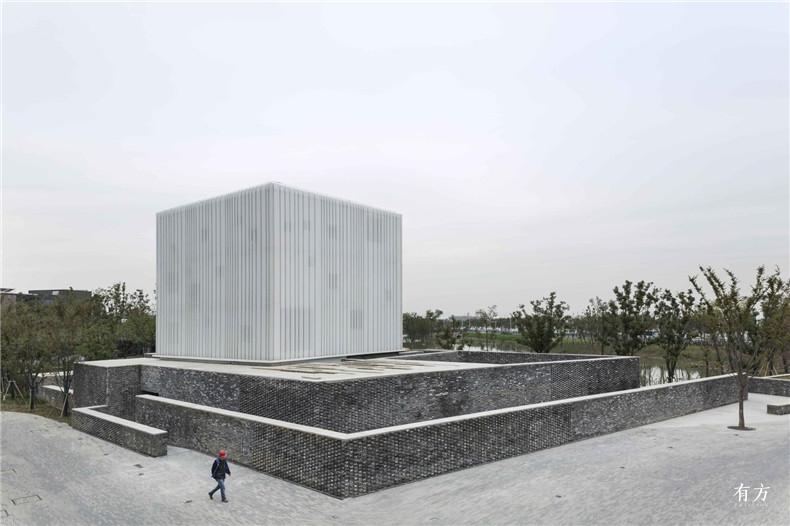 苏州礼堂 如恩设计2