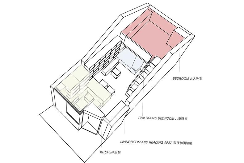 东罗圈胡同改造 DAGA大观建筑22