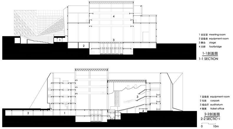 璧山文化艺术中心-有方空间-888