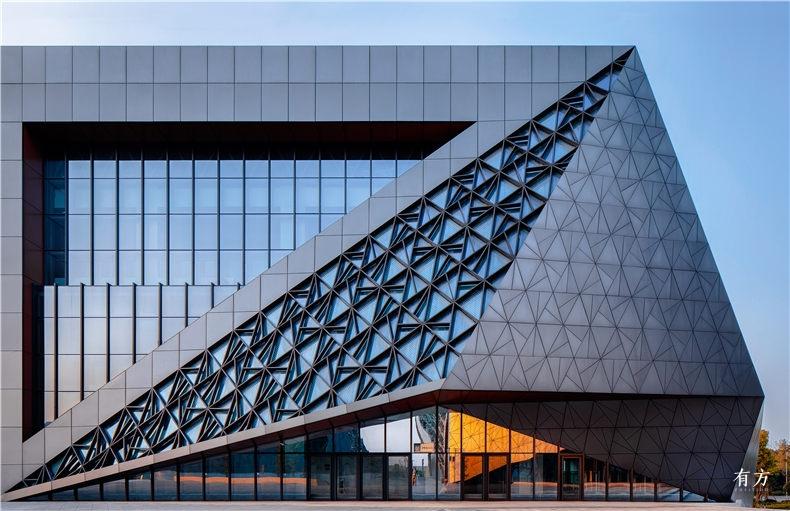 璧山文化艺术中心-汤桦-重庆设计院10