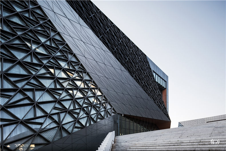 璧山文化艺术中心-汤桦-重庆设计院11
