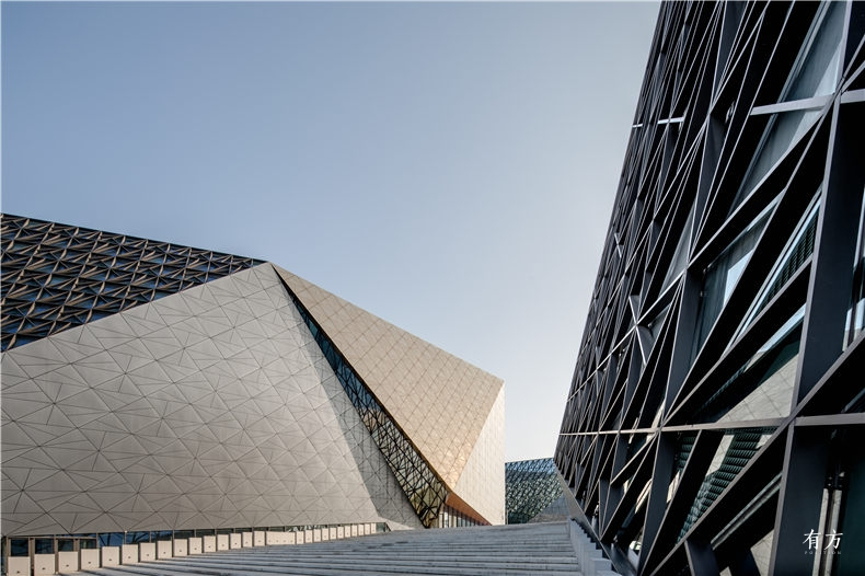 璧山文化艺术中心-汤桦-重庆设计院12