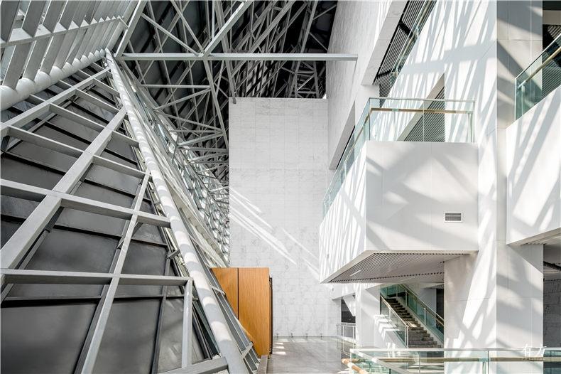 璧山文化艺术中心-汤桦-重庆设计院13