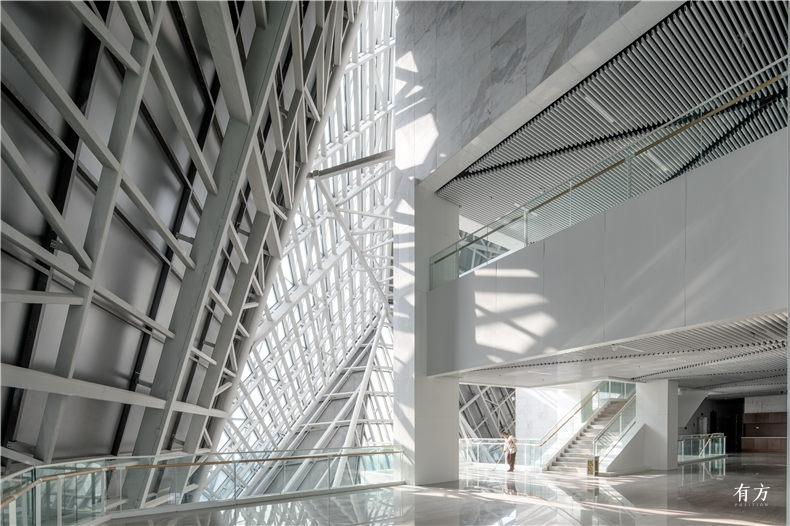 璧山文化艺术中心 汤桦 重庆设计院14
