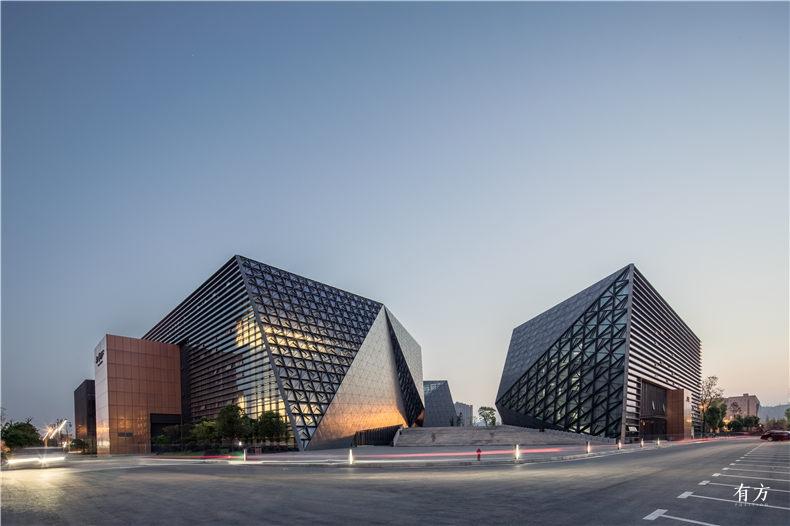 璧山文化艺术中心-汤桦-重庆设计院3