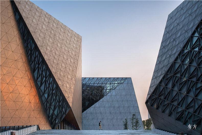 璧山文化艺术中心-汤桦-重庆设计院4
