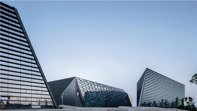 璧山文化艺术中心-汤桦-重庆设计院7