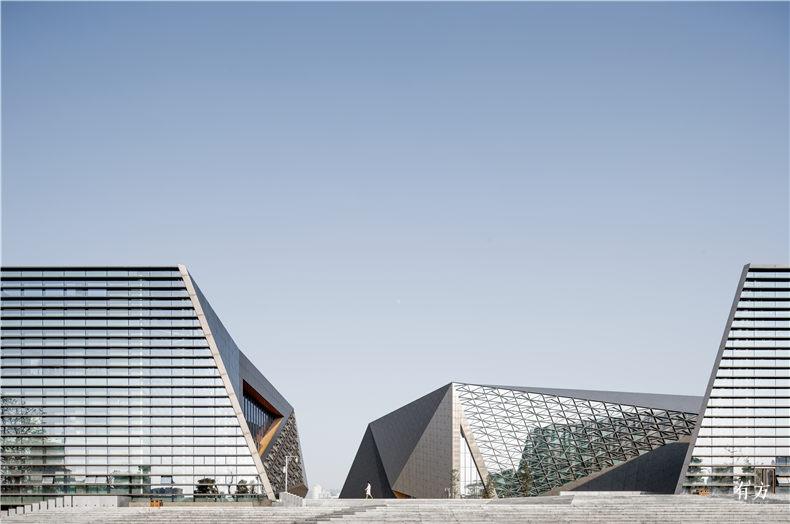 璧山文化艺术中心-汤桦-重庆设计院9