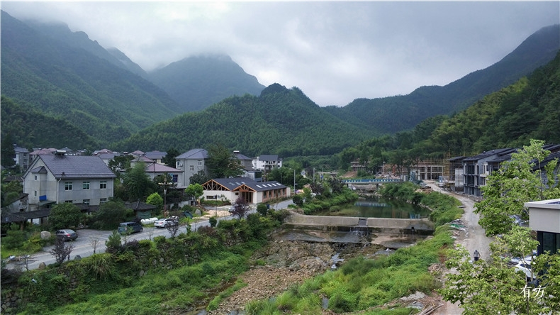 安吉山川乡村记忆馆2