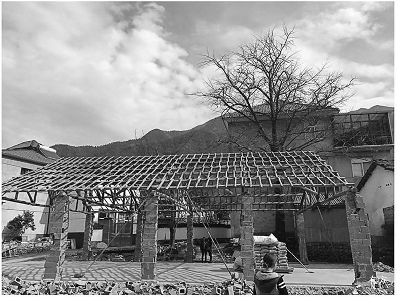 安吉山川乡村记忆馆6