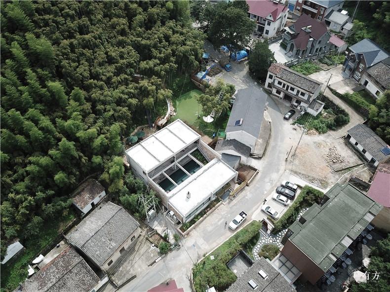 莫干山宿里3号度假酒店 旭可建筑3