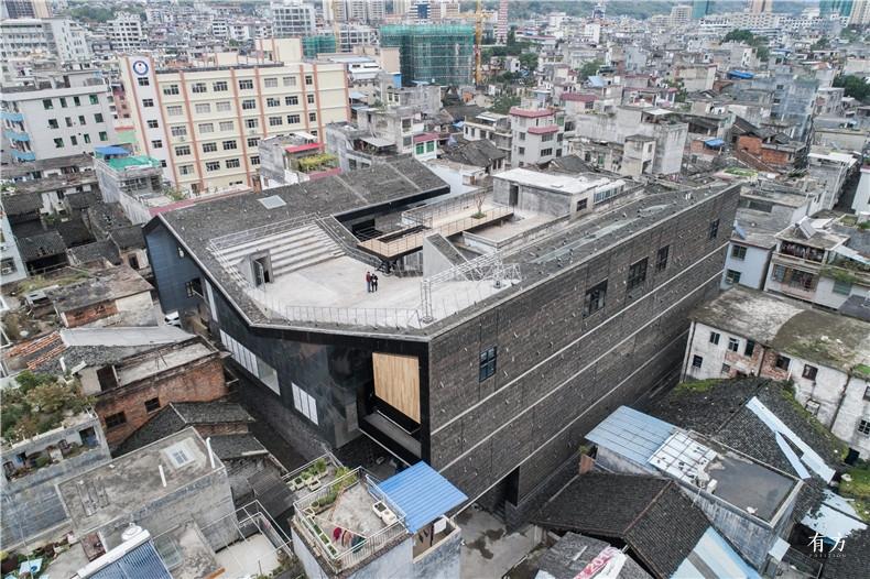 连州摄影博物馆 源计划11