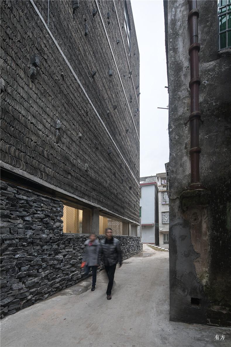 连州摄影博物馆 源计划13