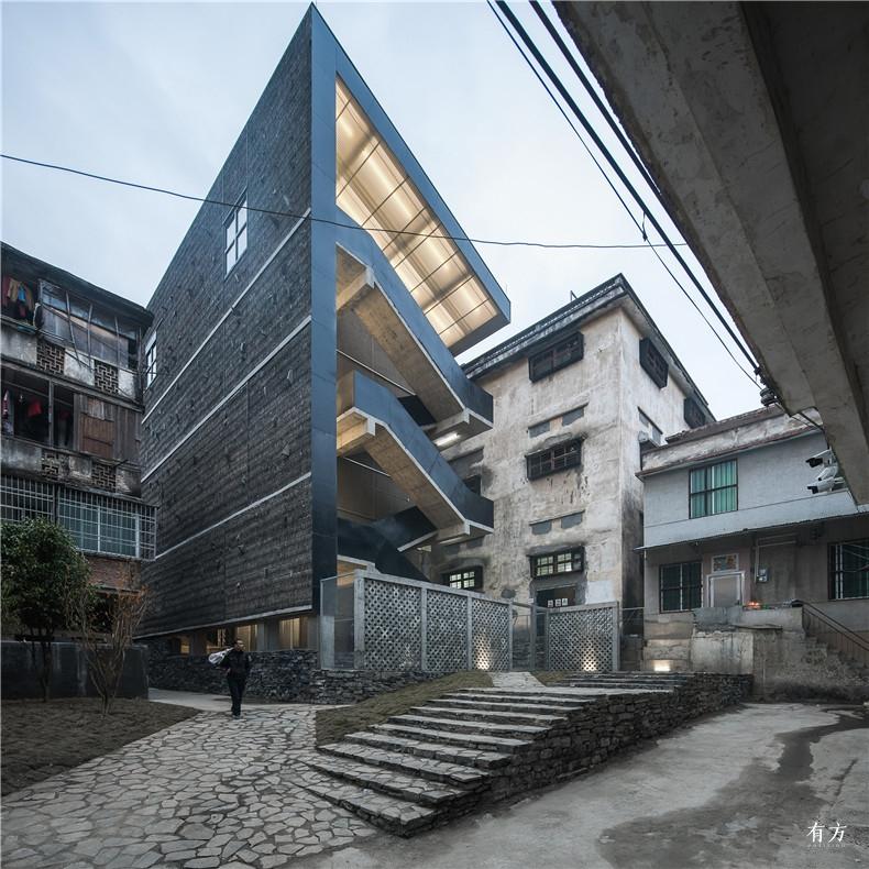 连州摄影博物馆 源计划5