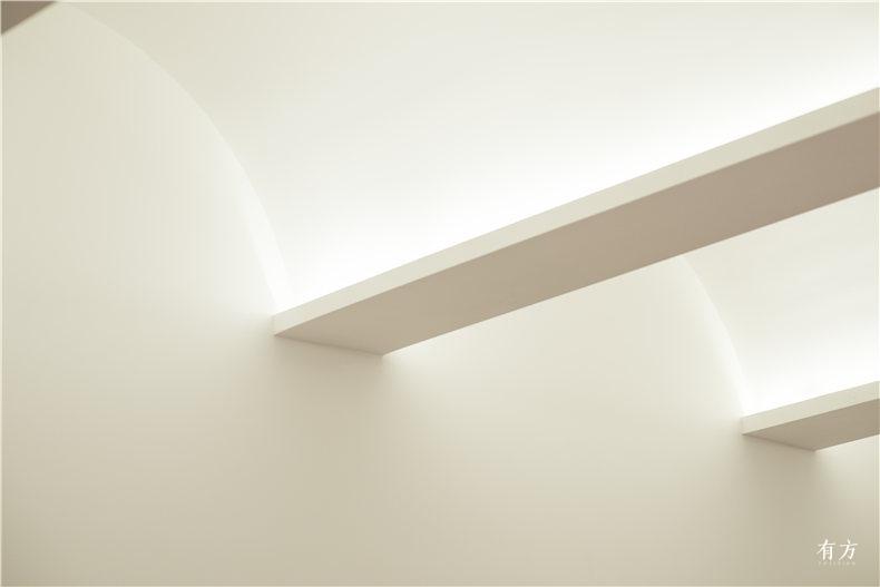 拱两侧暗藏灯带的漫反射光线 Photographer 失物招领LostFound