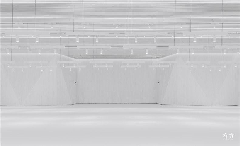 012内厅展览模式