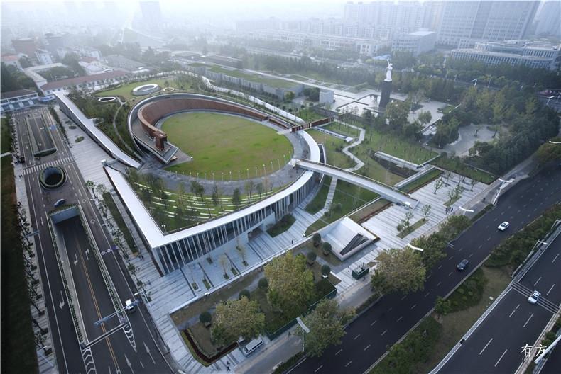 南京大屠杀遇难同胞纪念馆三期 04