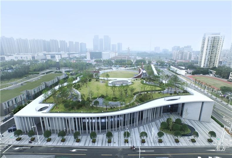 南京大屠杀遇难同胞纪念馆三期 14