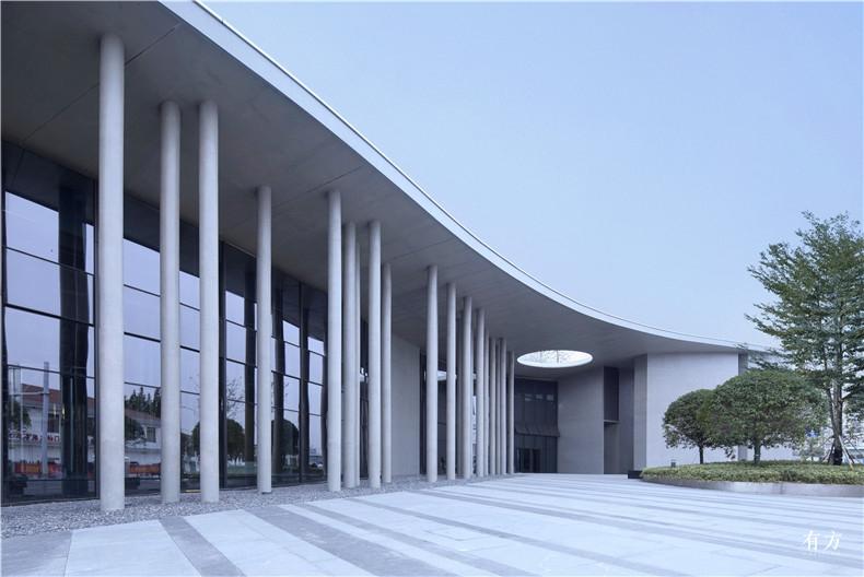 南京大屠杀遇难同胞纪念馆三期 19