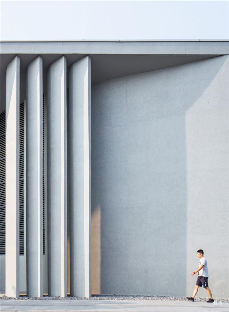 南京大屠杀遇难同胞纪念馆三期 22