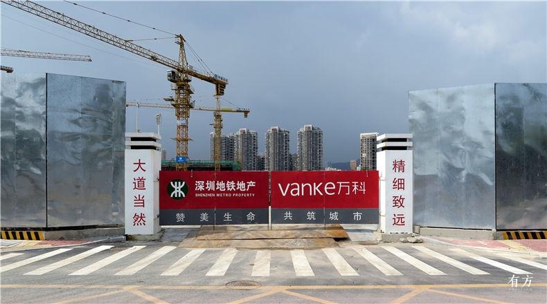 shijian 深圳湾 超级总部基地 珠三角 shenzhenbay youfang 0