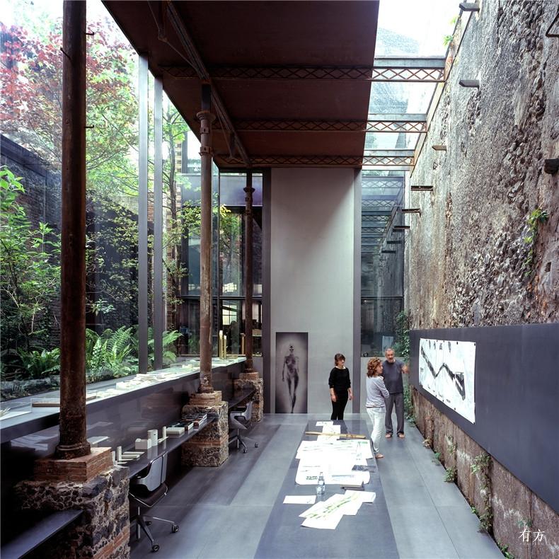 rcr architecture11