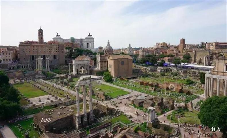 0去罗马吧11