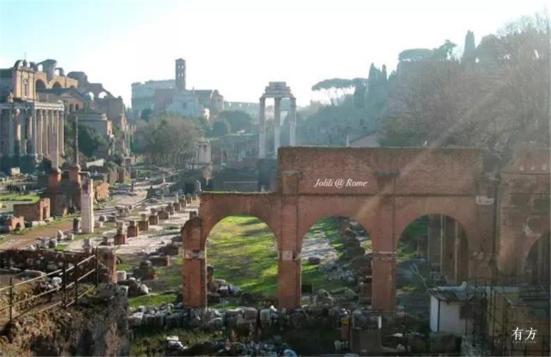 0去罗马吧12