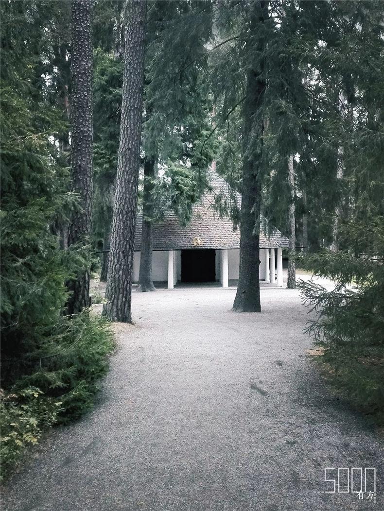 0斯德哥尔摩林地公墓12