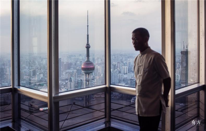 0上海城市影像-1