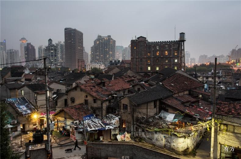 0上海城市影像-13