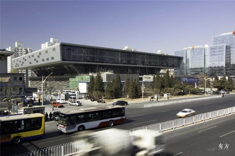 0北京美术馆-8