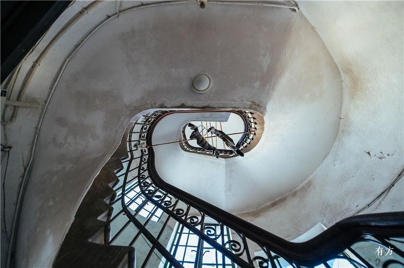 0老上海楼梯间-11