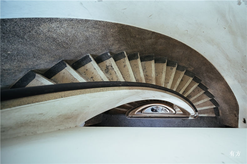 0老上海楼梯间-16