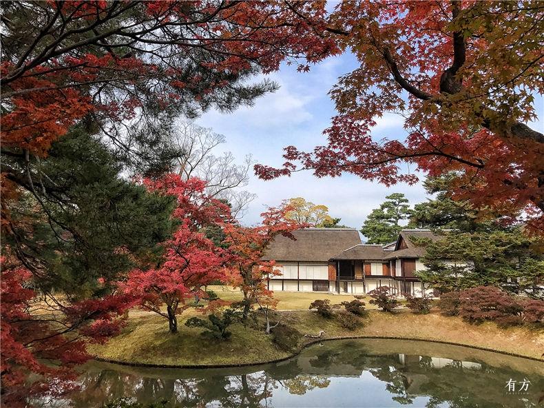 0日本之美庭园之心01