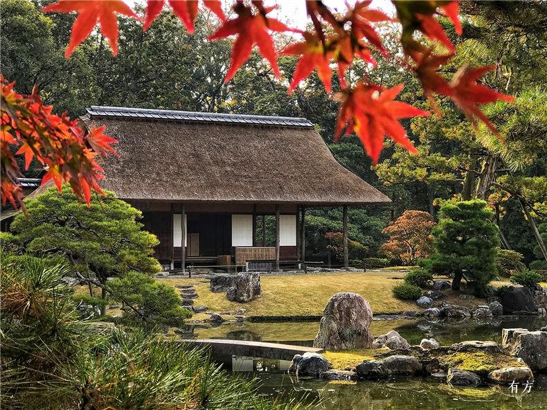 0日本之美庭园之心02