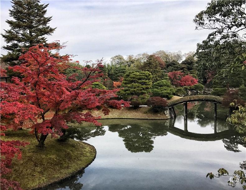0日本之美庭园之心03
