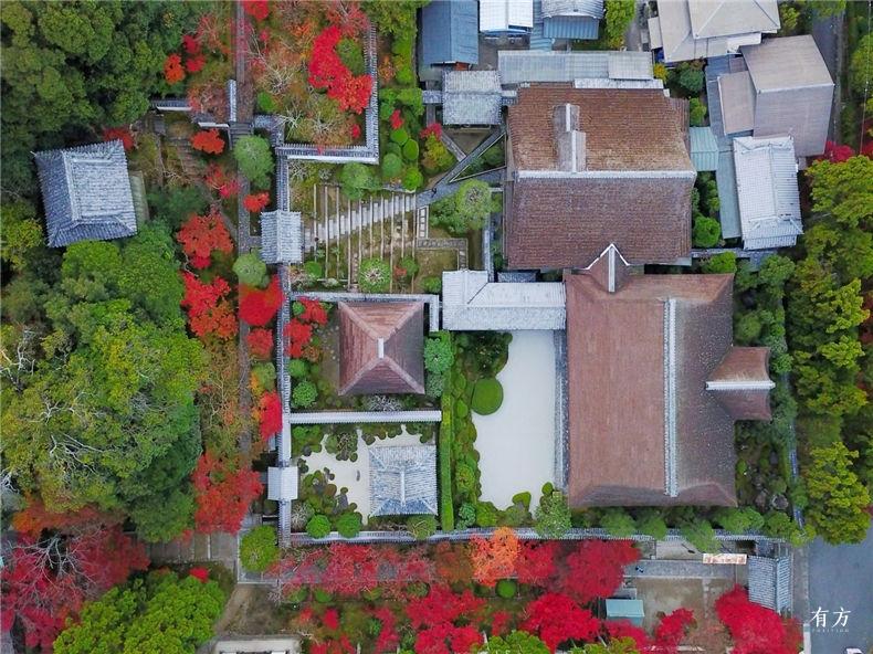 0日本之美庭园之心09