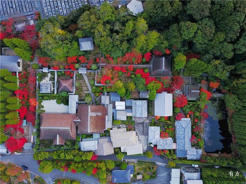 0日本之美庭园之心10