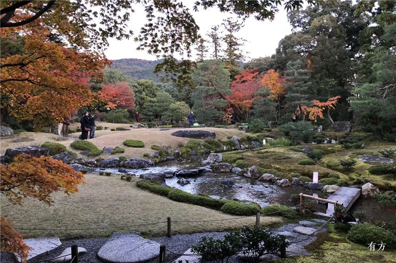 0日本之美庭园之心11