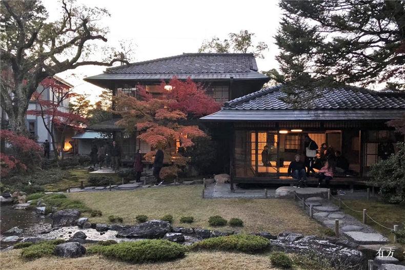 0日本之美庭园之心12