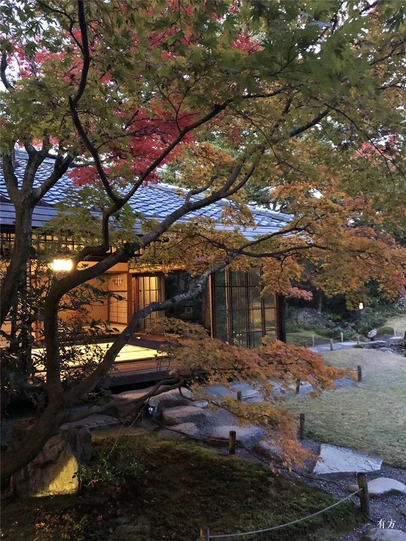 0日本之美庭园之心13